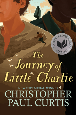 The Journey of Little Charlie (National Book Award Finalist) Cover Image