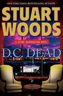 D.C. Dead Cover