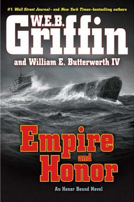 Empire and Honor Cover