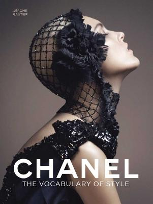 Chanel: The Vocabulary of Style Cover Image