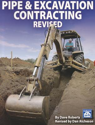 Pipe & Excavation Contracting Revised Cover Image