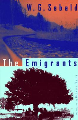 The Emigrants Cover