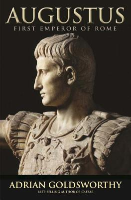 Augustus: First Emperor of Rome Cover Image