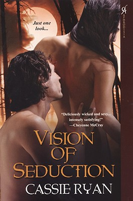 Vision of Seduction Cover