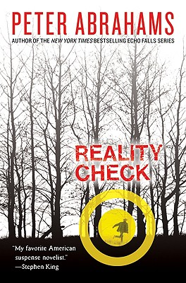 Reality Check Cover Image