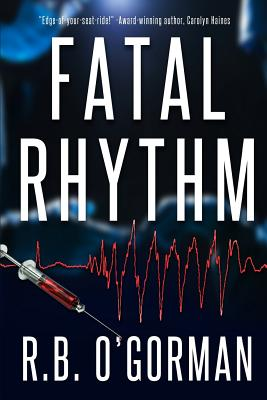 Fatal Rhythm: A Medical Thriller and Christian Mystery Cover Image