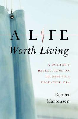 A Life Worth Living Cover