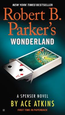 Robert B. Parker's Wonderland (Spenser #42) Cover Image