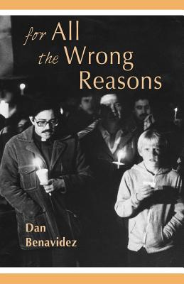 For All the Wrong Reasons Cover Image