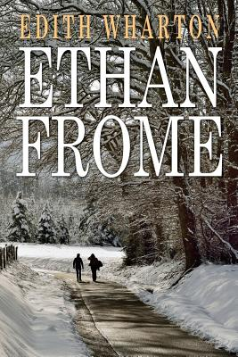 an analysis of the main character in ethan frome a novel by edith wharton Character of ethan frome ethan frome, a tragic romance, first released in 1911, is definitely widely thought to be edith wharton's many revealing novel and her finest accomplishment in fiction.