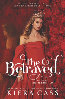 The Betrayed cover