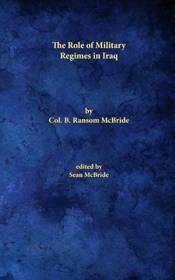 The Role of Military Regimes in Iraq Cover Image