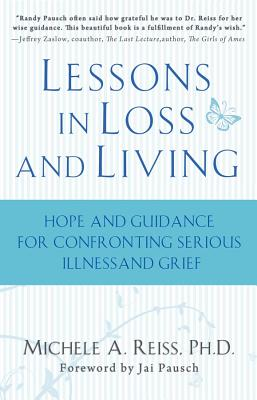 Lessons in Loss and Living Cover
