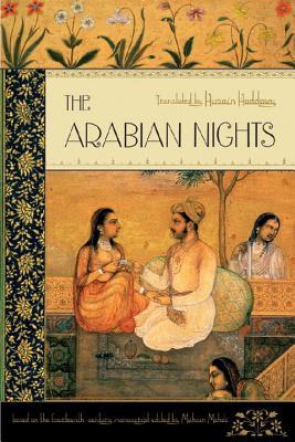 The Arabian Nights Cover Image