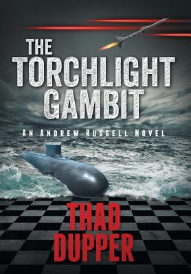 The Torchlight Gambit Cover Image
