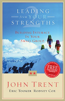 Leading from Your Strengths 2 Cover