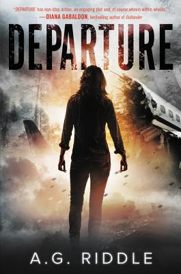 Departure Cover