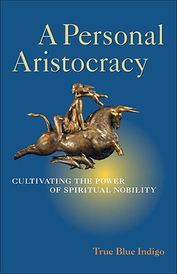 A Personal Aristocracy Cover