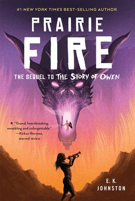 Prairie Fire Cover Image