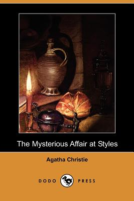 Cover for The Mysterious Affair at Styles (Hercule Poirot Mysteries)