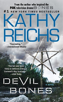 Devil Bones  cover image