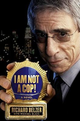 I Am Not a Cop! Cover