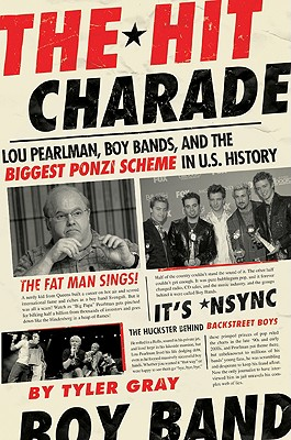The Hit Charade Cover