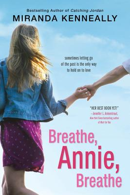 Breathe, Annie, Breathe (Hundred Oaks #5) Cover Image