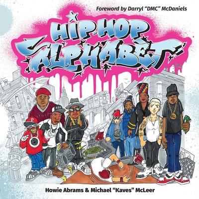 Hip-Hop Alphabet Cover Image