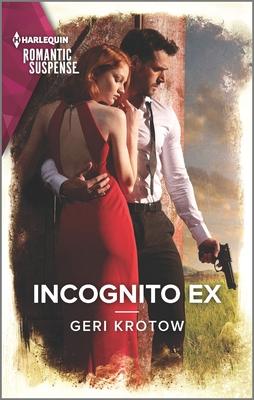 Incognito Ex Cover Image