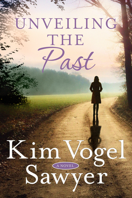 Unveiling the Past: A Novel Cover Image