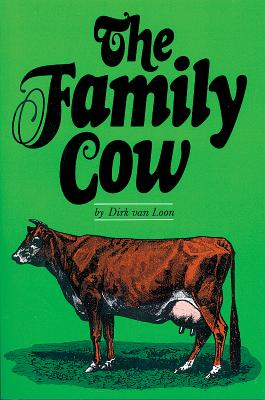 The Family Cow Cover Image