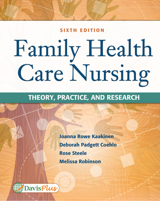Family Health Care Nursing: Theory, Practice, and Research Cover Image