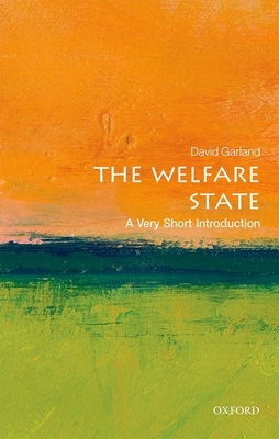 The Welfare State: A Very Short Introduction (Very Short Introductions) Cover Image