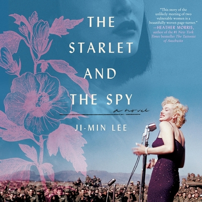 The Starlet and the Spy Lib/E Cover Image