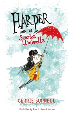 Harper and the Scarlet Umbrella Cover Image
