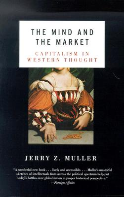 The Mind and the Market Cover