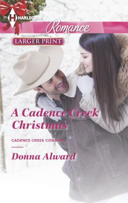 A Cadence Creek Christmas Cover
