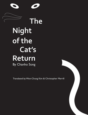 Cover for The Night of the Cat's Return