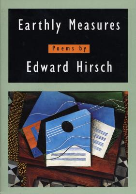 Earthly Measures Cover