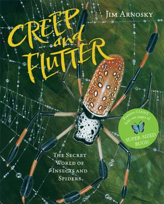 Creep and Flutter Cover
