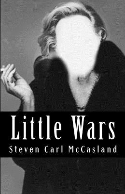 Little Wars: A Play Cover Image