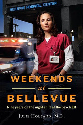 Weekends at Bellevue Cover