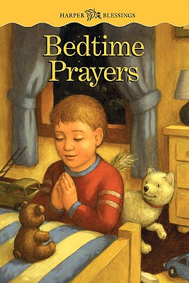 Bedtime Prayers Cover