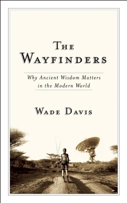 The Wayfinders Cover