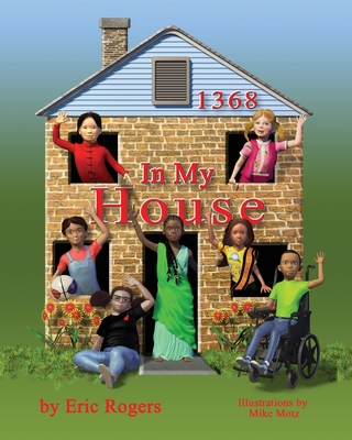 In My House Cover Image