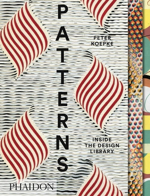 Patterns: Inside the Design Library Cover Image