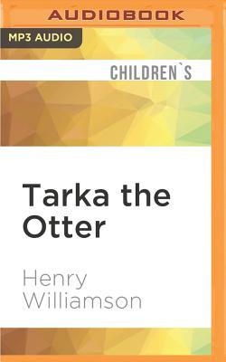 Tarka the Otter Cover Image
