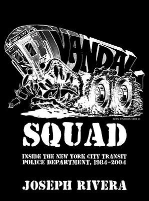 Vandal Squad Cover