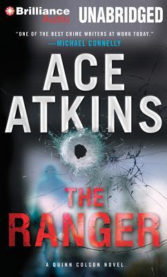 The Ranger (Quinn Colson Novels) Cover Image